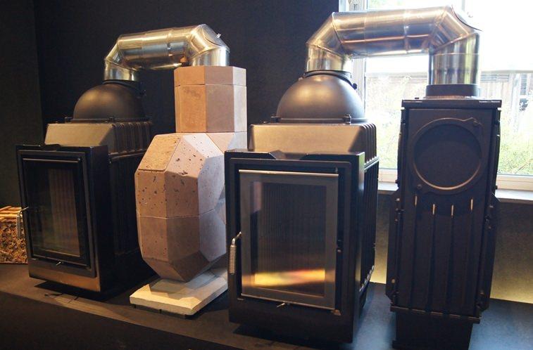 GNF 10 чавунний радіатор - Brunner